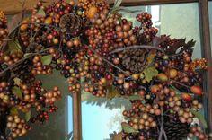 fall wreaths