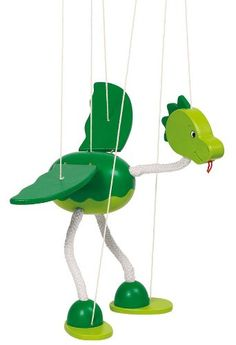 La Marionnette Dinosaure en bois GoKi http://www.amazon.fr/dp/B000EGFK5U/ref=cm_sw_r_pi_dp_ObkBub11BFWWC