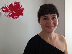 """""""Nicht erst loslegen, wenn alles perfekt ist: Social Media als Berufsfeld"""" -  Karin Windt interviewt Jessica Rathke - eine ehemalige Kursteilnehmerin der Fortbildung zur Content- und Social-Media-Managerin (CSMM) im FrauenComputerZentrumBerlin. Jetzt hat die Dozentin Jessica wiedergetroffen – und sie gefragt, wo sie ein gutes Jahr später beruflich steht.  Foto: Jessica Rathke (c) privat 2014"""