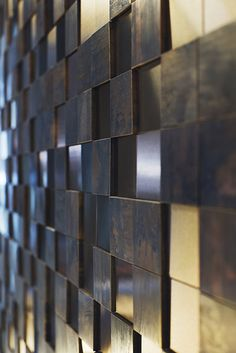 Tile Ideas  |  Textured Tile is a hot look for 2016