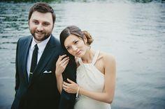 Pretty wedding photo. (Photo from Elephantine)