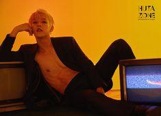 "BTOB·비투비 on Twitter: ""#이민혁 1ST ALBUM [#HUTAZONE] 🔥 CONCEPT IMAGE 1 2019.01.15 18:00 (KST) #LEE_MINHYUK… """