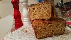 İlkay'ın Dukan Lezzetleri: Baton Ekmek (süt tozsuz)