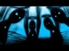 ▶ Evilstep - I Am Death - YouTube Halloween Songs, Dark Art, Lava Lamp, Techno, Creepy, Death, Table Lamp, Youtube, Table Lamps