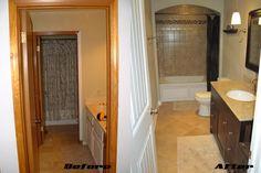 1000 images about guest bath on pinterest bathroom for Bathroom remodel under 2000
