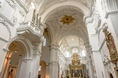 A grand Bishop's palace, ostentatiously decorated churches and a quaint Old Town – here's our guide to spending 24 hours in Würzburg, Germany. St Kilian, Native American Map, Baroque Sculpture, Marble Columns, Neoclassical Architecture, Grand Staircase, Romanesque, Old Town, Barcelona Cathedral
