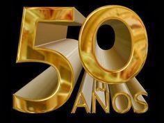 GIFS DE 50 AÑOS