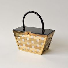 Dorothy Dorset Rex Purse now featured on Fab.