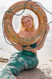 An interview with Mermaid Natalie
