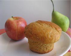 Muffin allo yogurt, una merenda ideale per i bambini! Ecco la ricetta