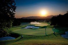 Arzaga Golf Club Garda #ItalyGolfDestination #GardaLake #Golf #Italy #Garda
