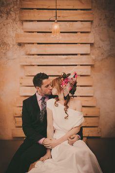 Indoor Forest Wedding Shoot Wedding Shoot, Wedding Dresses, Forest Wedding, Floral Tie, Color Pop, Flower Arrangements, Something To Do, Wedding Inspiration, Indoor