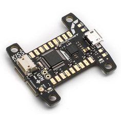 KISS FC 32bit Flight Controller V1.03
