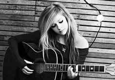 Avril Lavigne's Workout Playlist