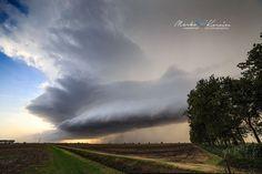 Spinning storm by Marko Korošec on 500px