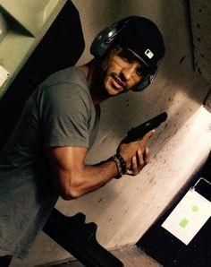 Back on the range  #gunsareforranges