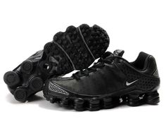 buy popular 22c0a 98e6d Find Women s Nike Shox TL Shoes Black Super Deals online or in Pumaslides.  Shop Top Brands and the latest styles Women s Nike Shox TL Shoes Black  Super ...