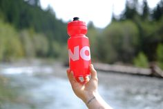RIDE NOMI — THE RED HOT BOTTLE