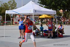 atletismo y algo más: 12257. #Atletismo Veterano Español. #Fotos atletas...