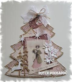 Challenge Dutch Doobadoo