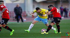 RCD Mallorca 1-1 CD Lugo || El Lugo merece más en el Iberostar