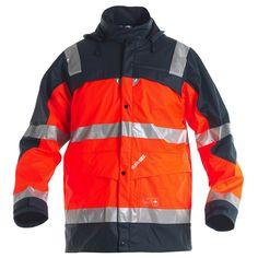 FE Engel Warnschutz-Bundjacke 7 Farben EN ISO 20471