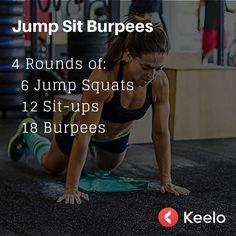 #highintensity #hiit #daily #fitness #workouts #keelo