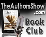 The Authors Show - where authors present their books to the world.