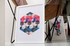 rockthathorse - cubic cube one