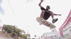 Alex Carolino, IDEAIS2 Part – TransWorld SKATEboarding: Source: TransWorld Skate on YouTube Uploaded: Fri, 17 Nov 2017 20:16:39 +0000 –…