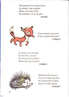 Ghicitori hazlii Kids Poems, Montessori Toddler, Baby Education, Cata, Childhood, Activities, Infancy, Childhood Memories, Baby Learning