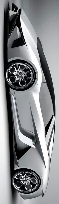 2017 Lamborghini Diamante Concept by Levon