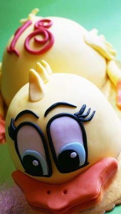 sweet duck / słodka kaczucha