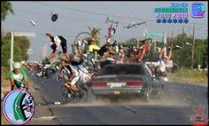 foto GTA Da Vida Real