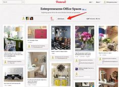 Pinterest contributor boards: Learn how to network and get free exposure with this Pinterest marketing strategy.