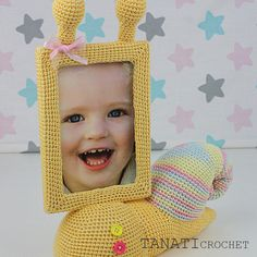 This is a crochet pattern (PDF file) NOT a finished doll you see on the photos! If you would like to purchase the finished toy, please don't hesitate to contact me. I can crochet it especially for...