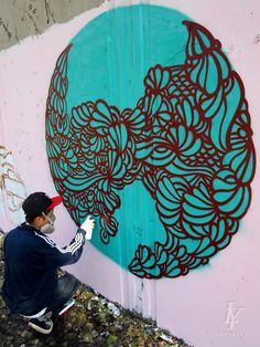 buddylewinsky:    Beijing State of Mind 2011 # 250  - Stu in action