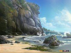Beach - Gamefan84