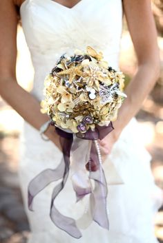 Wedding Bouquet --- Rimrock, Az | Rebekah Sampson Photography