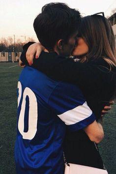 Rafaela Simão ❤ Cute Couples Photos, Cute Couple Pictures, Cute Couples Goals, Couple Photos, Cute Soccer Couples, Soccer Boys, Boyfriend Pictures, Boyfriend Goals, Future Boyfriend