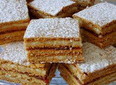 Domaći recepti : Mimoza kolač