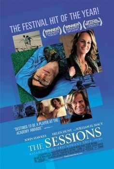 Las sesiones (2012) - FilmAffinity
