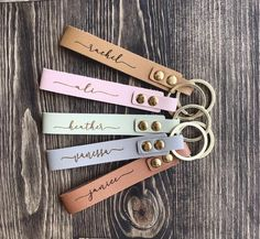 Bridesmaid keychain, leatherette keychain, bridesmaid proposal, maid of honor gift , bridesmaid gift - Custom keychain leather keychain custom keychain womens Bridesmaid Boxes, Bridesmaid Proposal Gifts, Bridesmaids And Groomsmen, Bridesmaid Gifts From Bride, Bridesmaid Gifts Will You Be My, Ask Bridesmaids To Be In Wedding, Brides Maid Gifts, Gifts For Wedding Party, Party Gifts