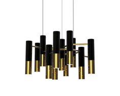 ike suspension lamp // delightfull