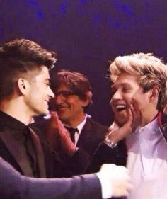 Ziall <3 this is too cute