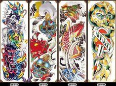 1Pc Full Arm Tattoo 1Pc Full Arm Tattoo Stickers Large Flower Shoulder Fake Tattoos Sleeve   Men arm<br> Tribal Tattoos, Geometric Tattoo Arm, Fake Tattoos, Arm Tattoos For Guys, Buddha Tattoos, Body Tattoos, Flower Tattoos, Forearm Sleeve Tattoos, Full Body Tattoo