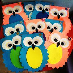 Baykuş karne dosyası, gelişim dosyası #karne #okulöncesi #dosya #gelişimdosyası #anasınıfı #preschool