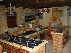 Casas rurales: Fotos de ideas decorativas - Cómo decorar la cocina de una casa rural