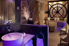 Hotel Design Paris –Hotel Secret de Paris- Chambre Musée d'Orsay