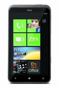 HTC Titan, my Thirteenth phone Old Cell Phones, Trade In Value, Smartphone, Free Time, Time Out